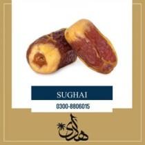 SUGHAI DATES