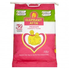 ELEPHANT MEDIUM ATTA 10KG