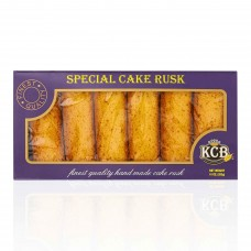 KCB 12 PIECE CAKE RUSK