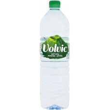 VOLVIC MINERAL WATER 1.5LTR