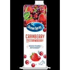 o/c cranberry strawberry 1l