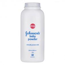 JOHNSONS BABY POWDER