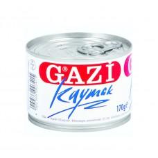 GAZI KAYMAK