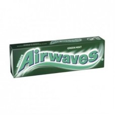airwaves green mint