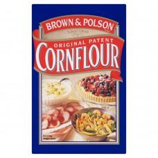 BROWN&POLSON CORNFLOUR 250G