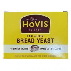 HOVIS BAKERY BREAD YEAST