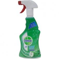 DETTOL CLEAN N FRESH SPRAY 500ML