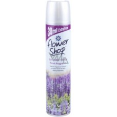 FLOWER SHOP Air/FRESH LAVENDER FIELD330