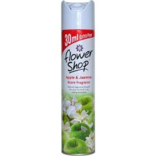 FLOWER SHOP Air/FRESH APPLE & JASMINE