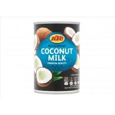 KTC RICH & CREAMY COCONUT MILK