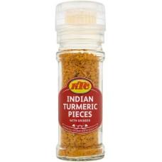 KTC INDIAN TURMERIC PIECES