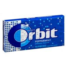orbit peppermint sugarfree