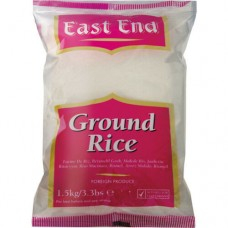 E.E. GROUND RICE 1.5KG