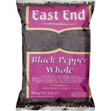 EAST END BLACK PEPPER WHOLE 300G