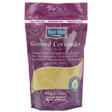 EE GROUND CORIANDER 100G