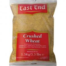 E.E. CRUSHED WHEAT 1.5 KG