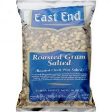 E.E Roasted gram salted 1kg