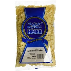 EE FLAKED ALMONDS 300G
