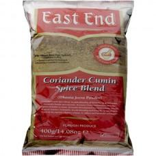 E.E. CORIANDER CUMIN SPICE BLEND 400G