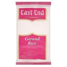 E.E. GROUND RICE 500G