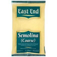 E.E. SEMOLINA EXTRA COARSE 1.5KG