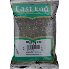 EAST END CHIA SEEDS 300G