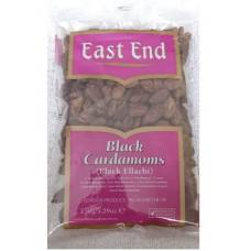 EAST END BLACK CARDAMOMS 150G