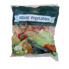 GARDEN GOLD Mix Vegetables