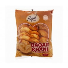 REGAL BAQAR KHANI