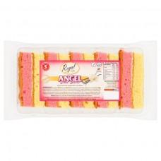 REGAL ANGEL CAKE SLICES