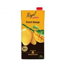 REGAL FINEST MANGO 1LITER