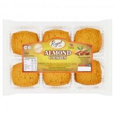 REGAL ALMOND COOKIES