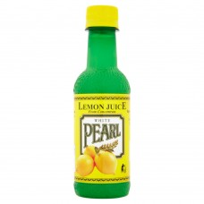 WHOITE PEARL lime juice from conc