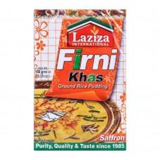 firni khas ground rice pudd saffron 150g