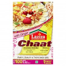chaat 100g