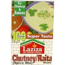 Chutney Raita 100g