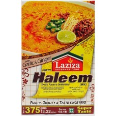 LAZIZA Haleem MIX 375g