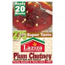 LAZIZA plum chutney mix 255g