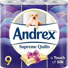 ANDREX ?2.50