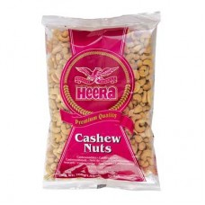HEERA CASHEW NUTS 700G