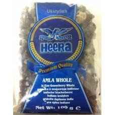 HEERA AMLA WHOLE 100G
