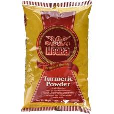 HEERA TURMERIC POWDER 1KG