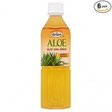 grace aloe vera drink mango
