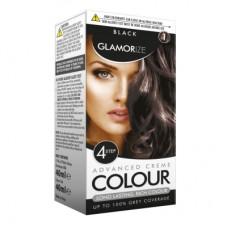 GLAMORIZE BLACK COLOUR