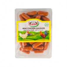 ISTANBUL MINI CHICKEN SAUSAGES
