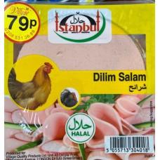 ISTANBUL DILIM SALAM