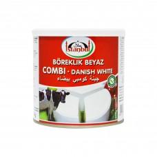 ISTANBUL COMBI DANISH WHITE