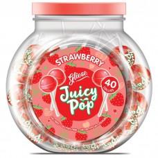 GLIESE STRAWBERRY JUICY POP 200G