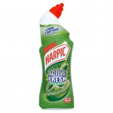 HARPIC FRESH PINE 750ML