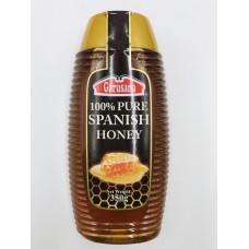 garusana spanish honey 250g